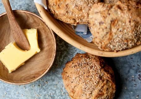 Brød og boller