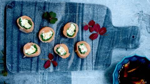 Sushi-style-laks