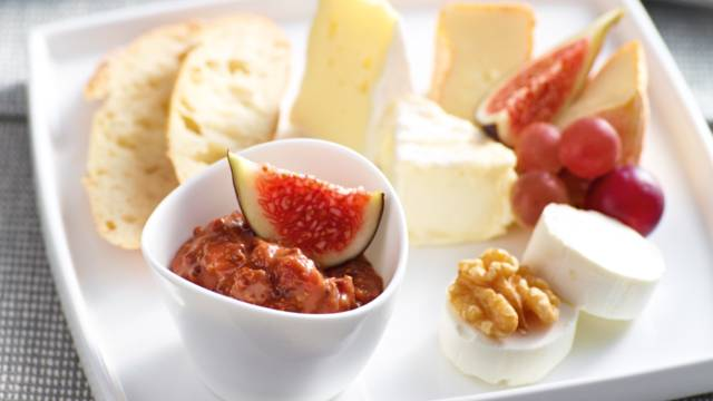 Figensennep til osteplatten