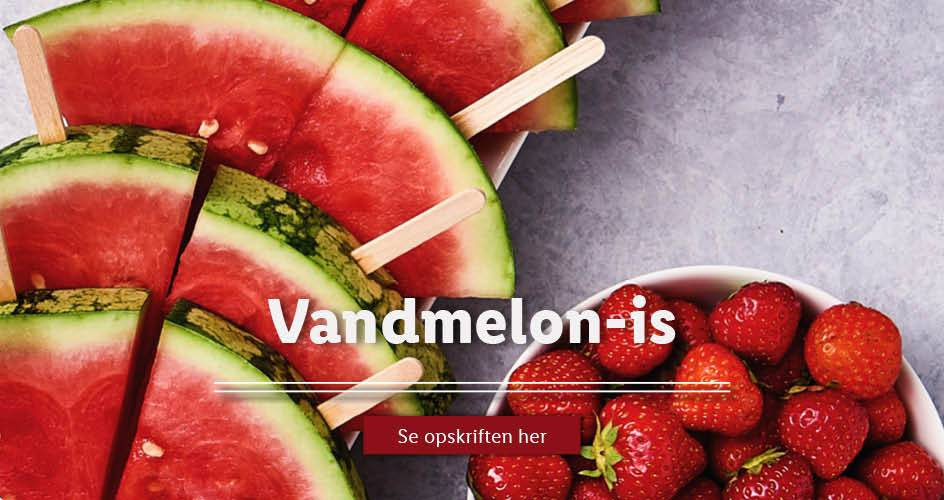 Vandmelonis