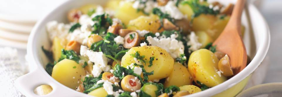 Kartoffelpande